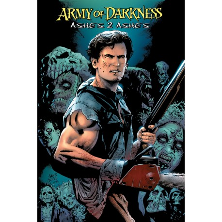 Army of Darkness tome 1