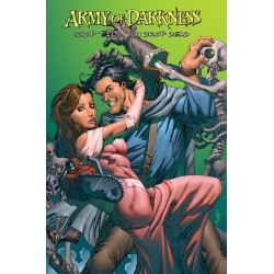 Army of Darkness tome 2