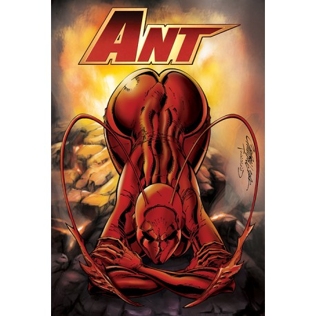 Ant tome 1