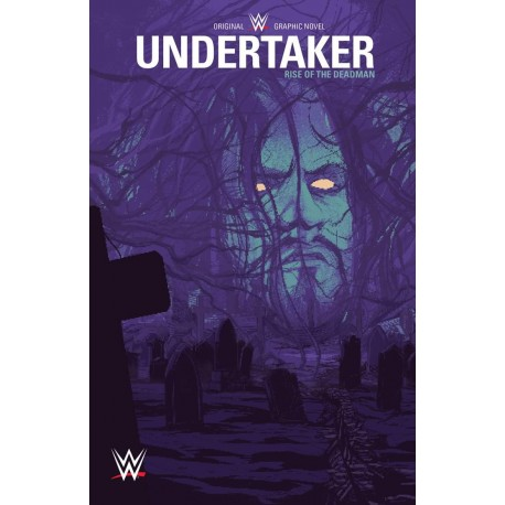 WWE The Undertaker : Rise of the Deadman