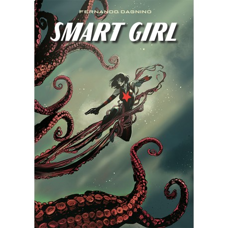 Smart Girl tome 2 Collector Edition