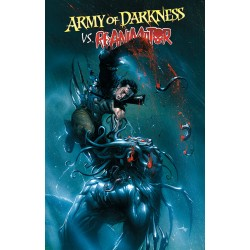 Army of Darkness VS Re-animator