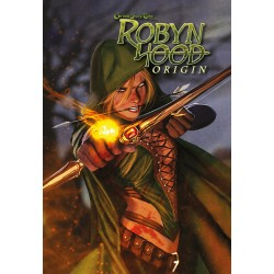Grimm Fairy Tales presents : Robyn Hood