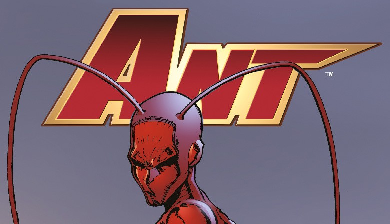 Ant tome 2